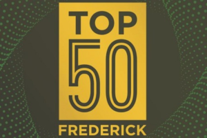 A2LA President/CEO Honored as one of Frederick County's Top 50 CEOs