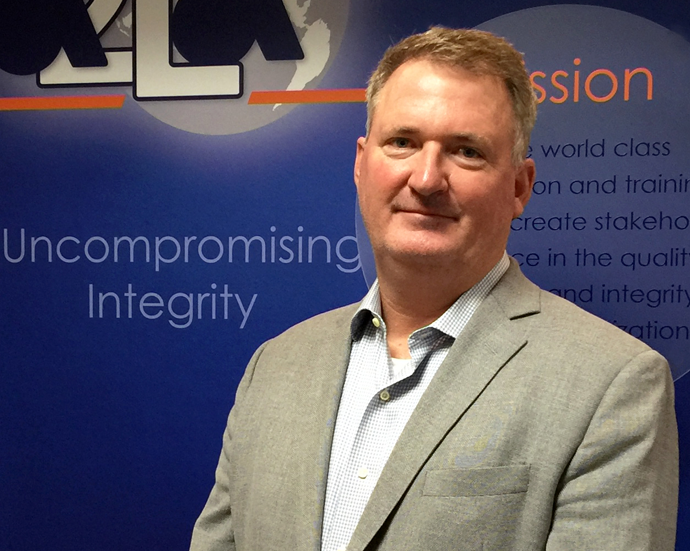Lonnie Spires Appointed as  A2LA President and CEO