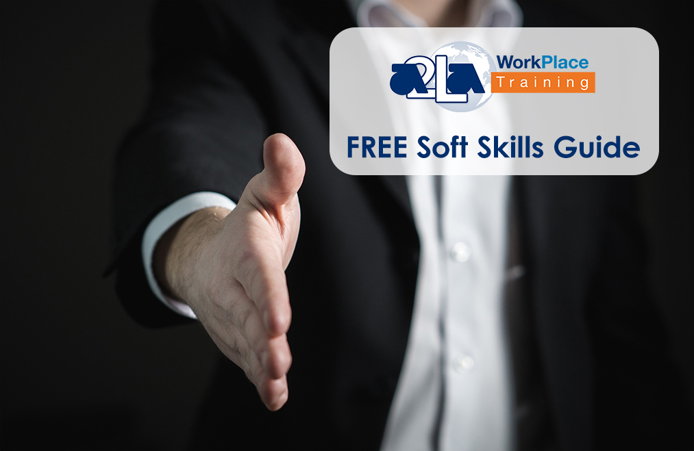 Download Our FREE Soft Skills Guide!